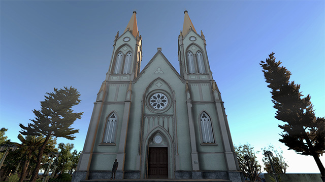 Virtual Tour - Veranopolis