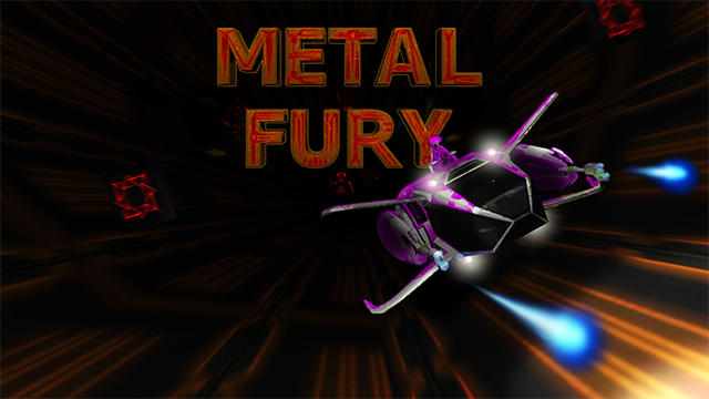 Metal Fury
