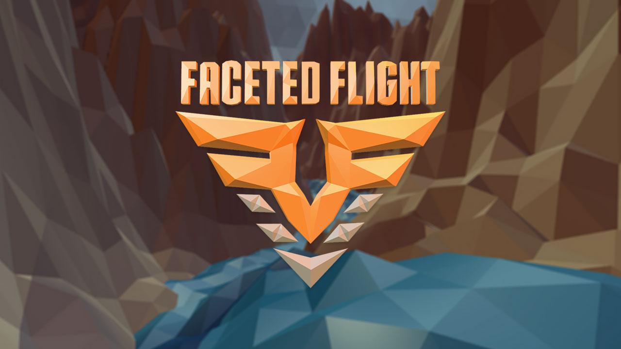 Faceted Flight