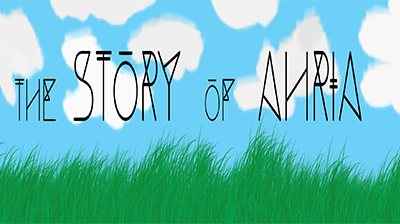The Story Of Ahria