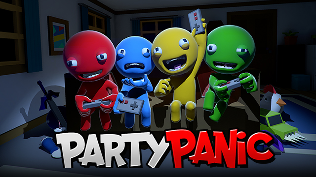 Party Panic