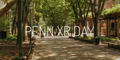 Penn XR Day