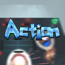 Designing Action Games (specifically Neon Tanks)