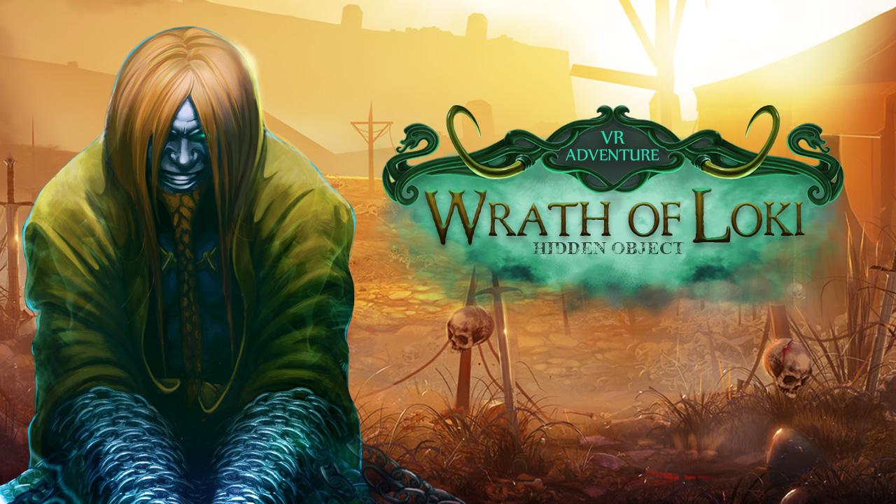 Wrath of Loki - VR Adventure