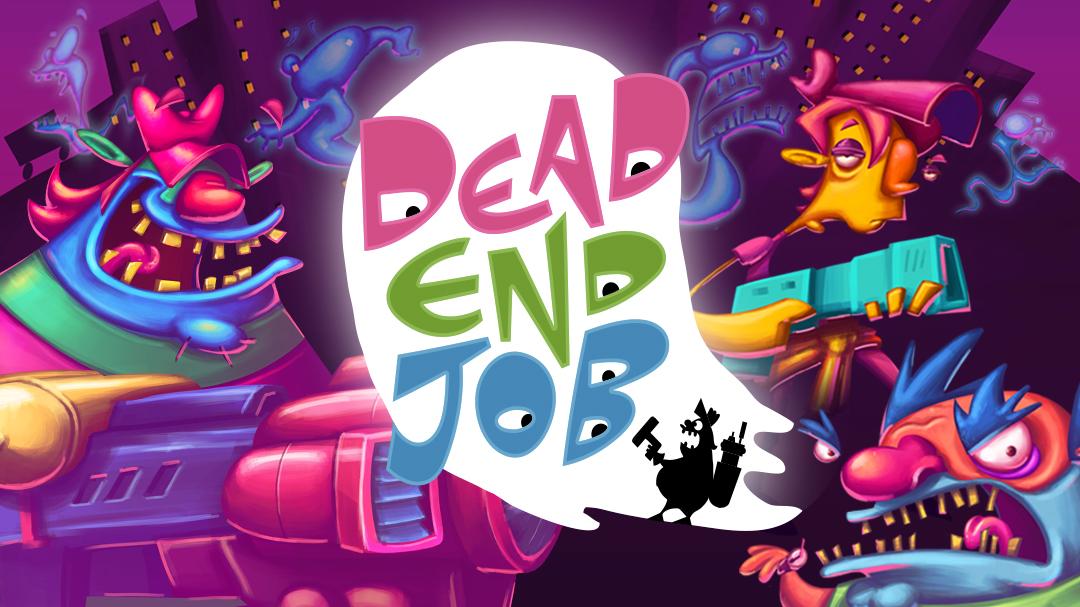 Dead End Job