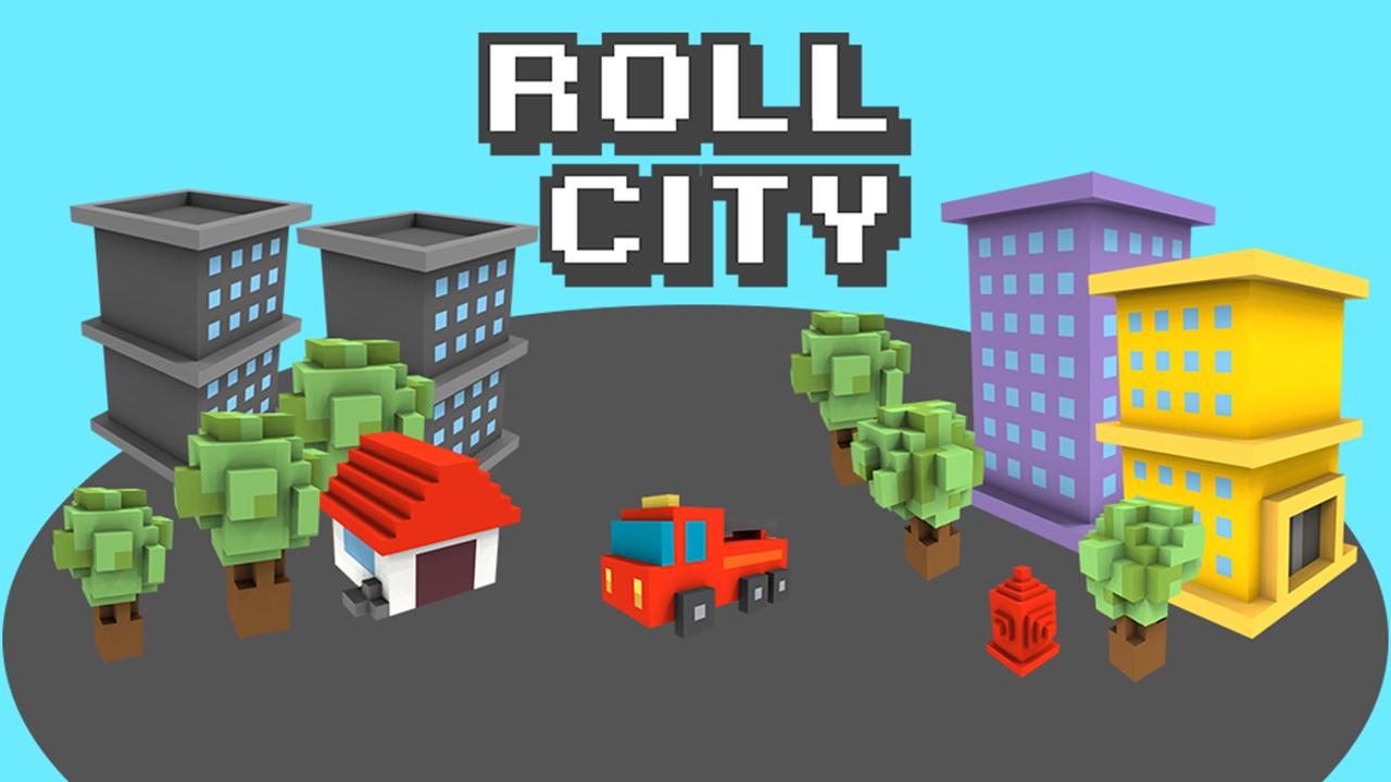 Roll City