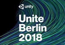 Unite Berlin 2018 June 19-21