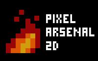 Simple pixel art pack