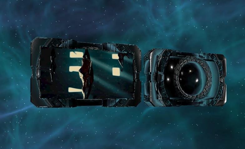 Sci-Fi screens