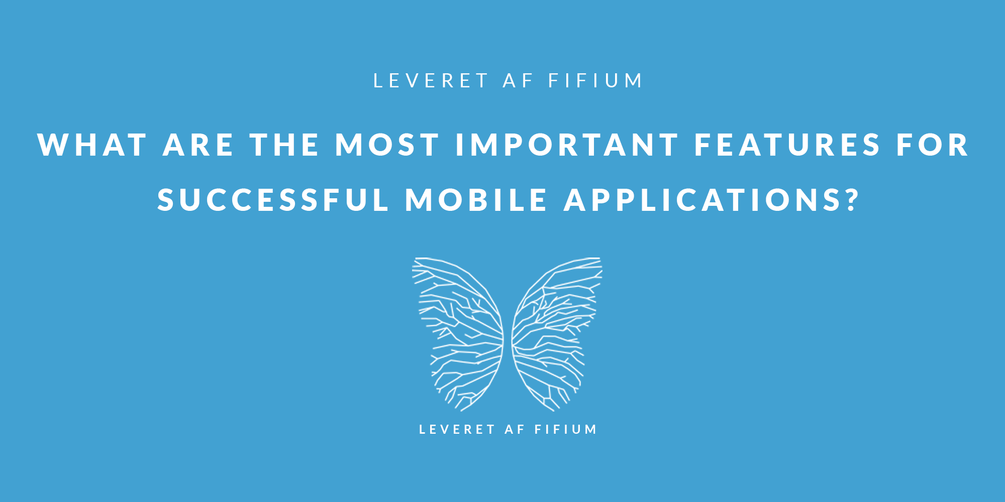 What are the benefits of Machine Learning in the mobile application?