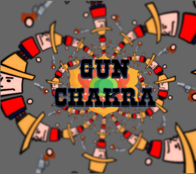 Gun Chakra