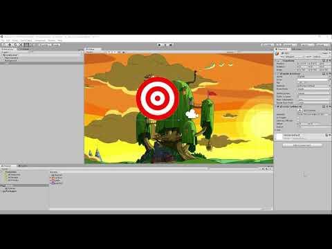 Программирование Игр на языке C# в Unity - Урок 12 настраиваем игровые объекты