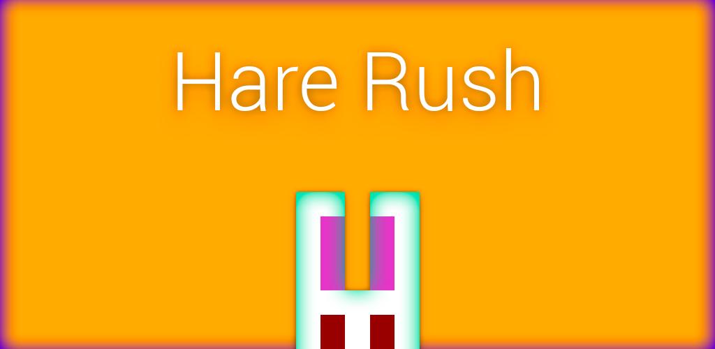Hare Rush