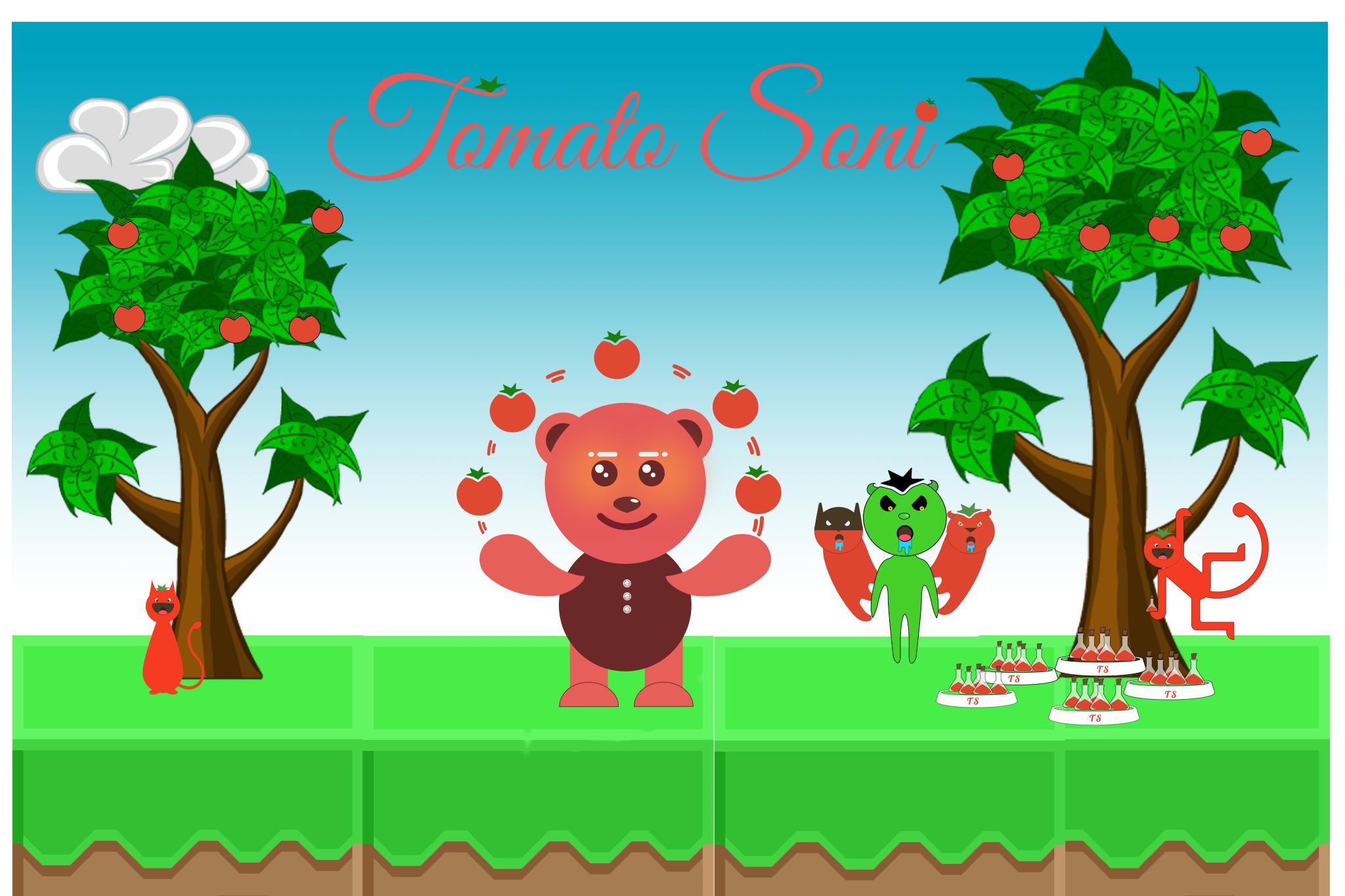 Tomato Soni