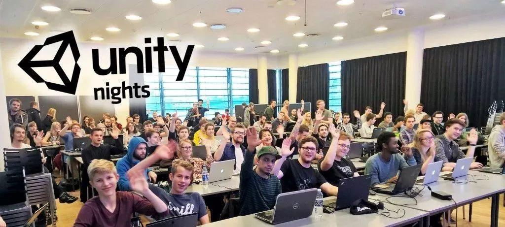 Unity订阅福利 | 圣诞派对邀请进行中,更有Unity Icon Collective即将上线