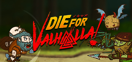 Die for Valhalla - Review