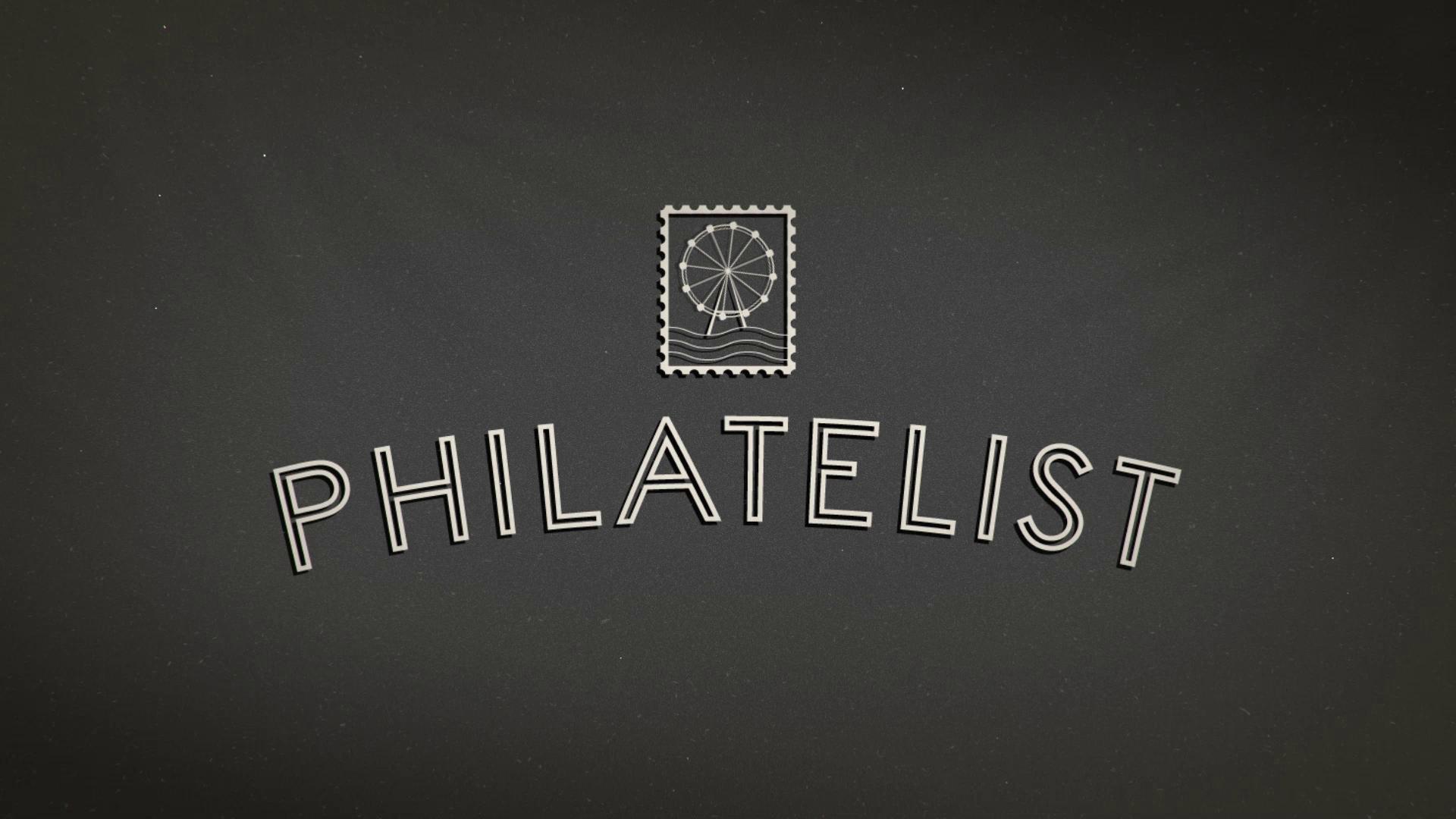 Philatelist