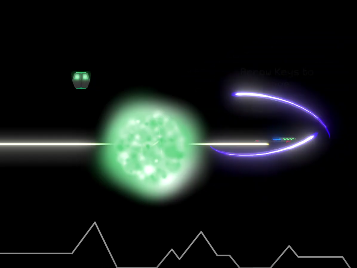 Guardian - Space Shooter