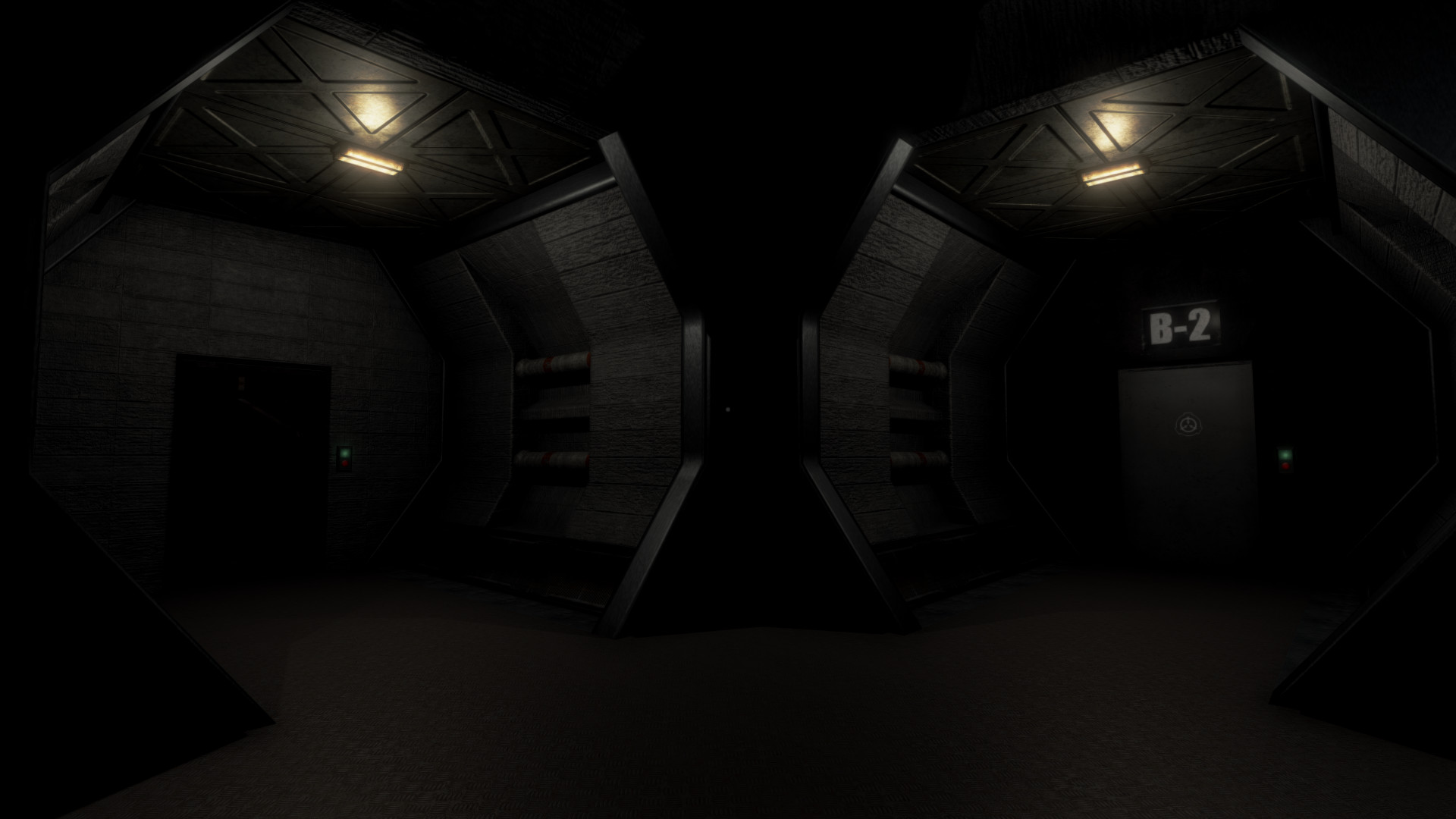 Scp Secret Laboratory Unity Connect