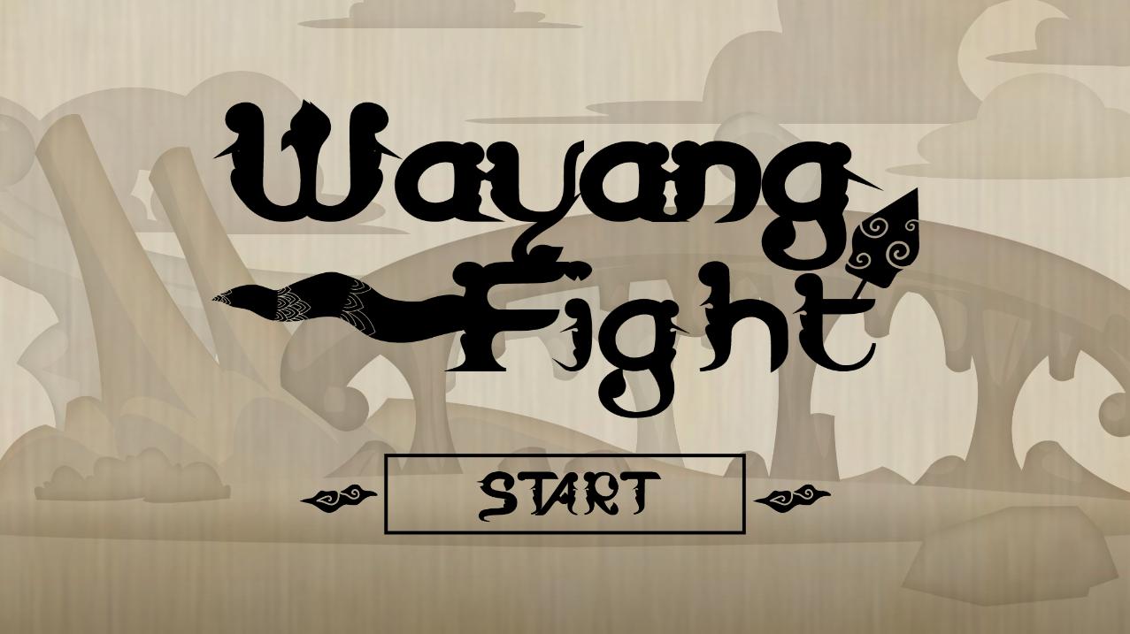 Wayang Fight