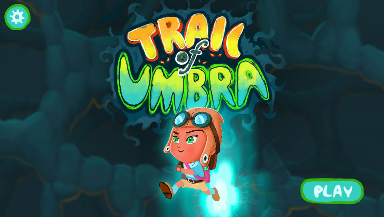Trail of Umbra