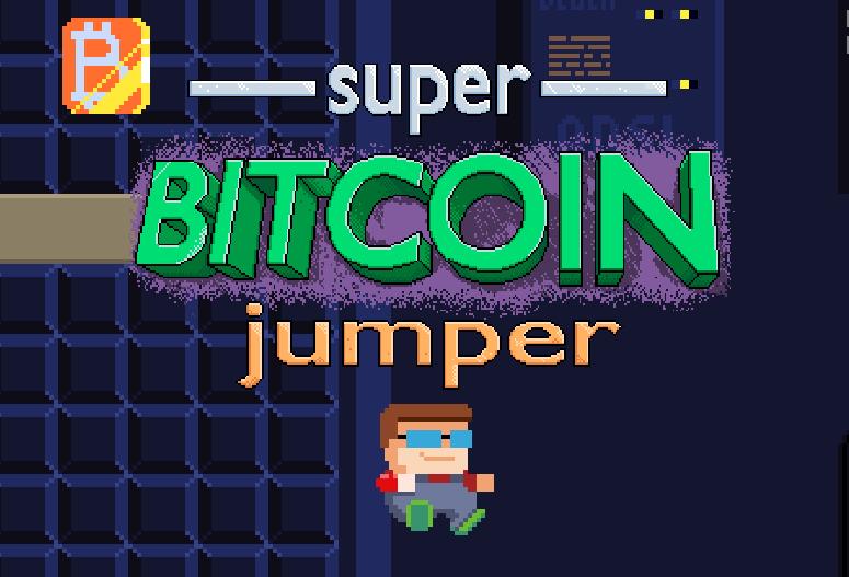 Super Bitcoin Jumper