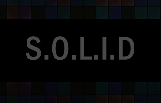 SOLID Principles in Unity - Part 1: SOLID overview