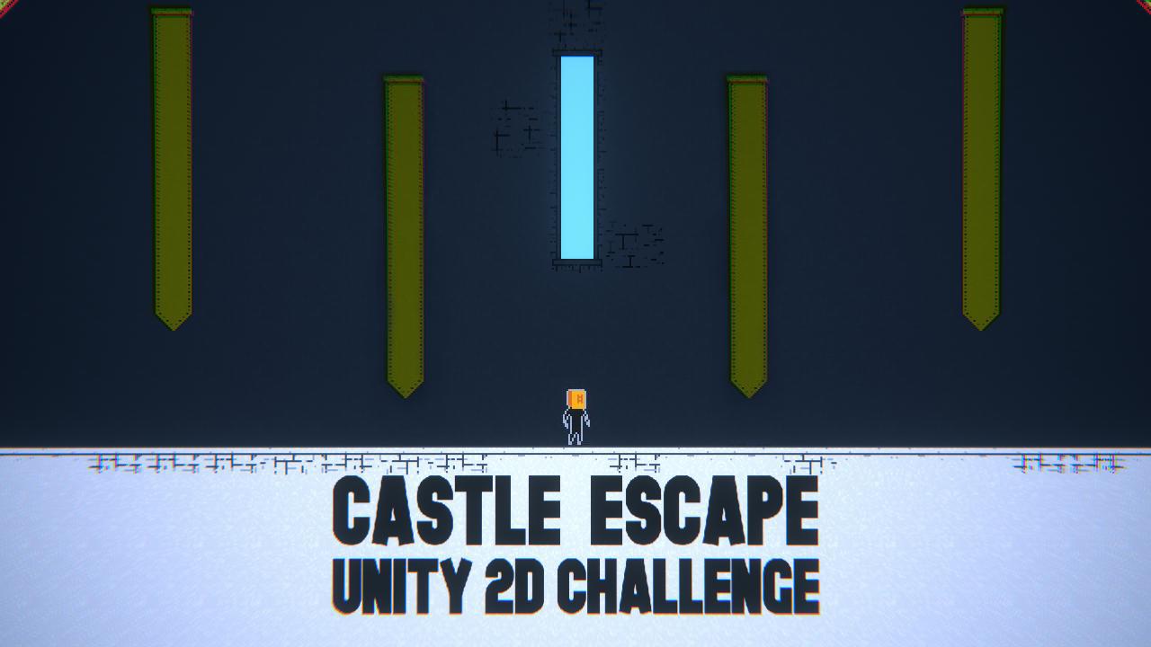 Castle Escape