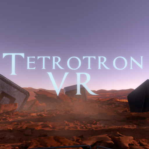TetrotronVR