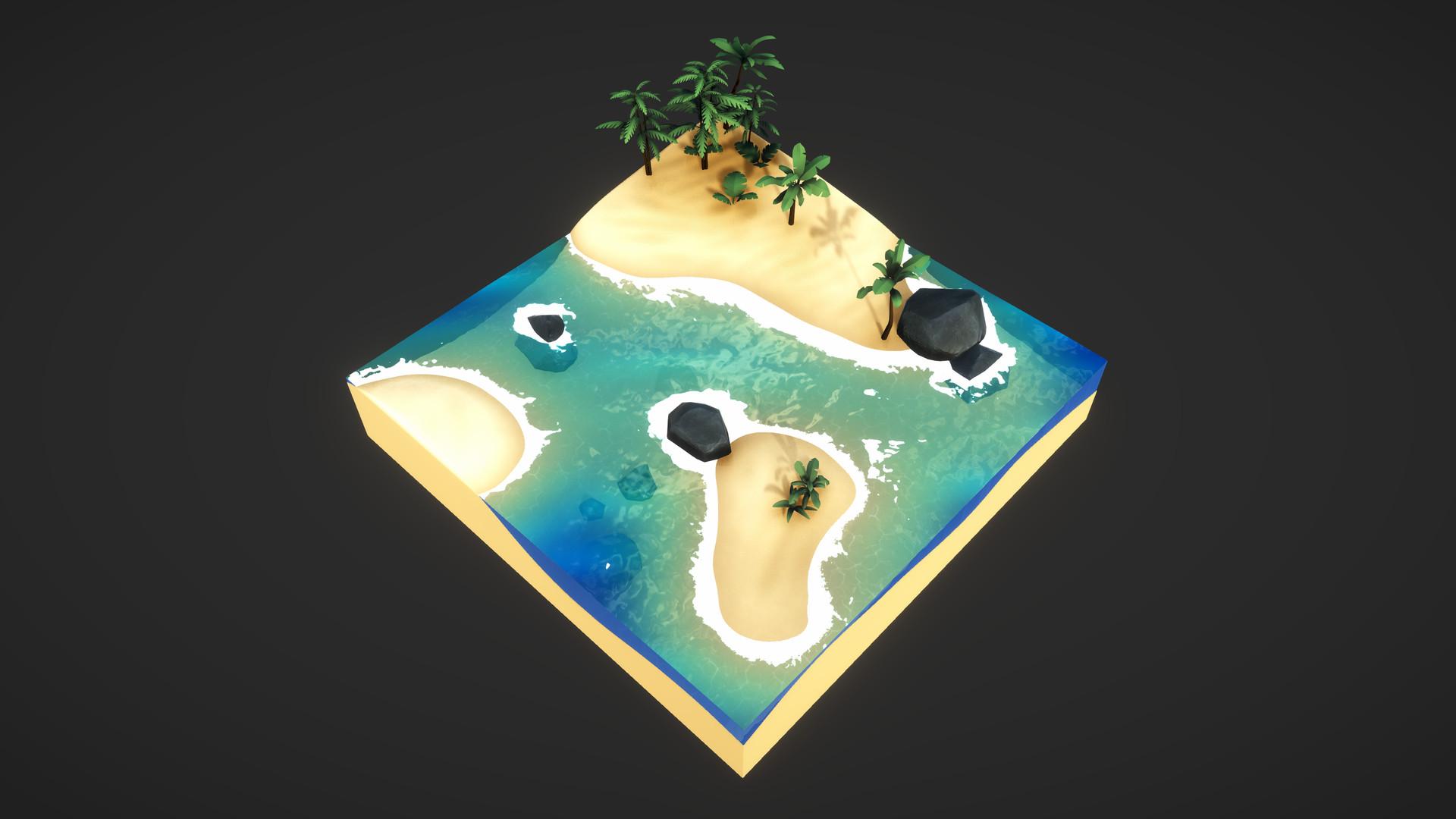 Water Shader