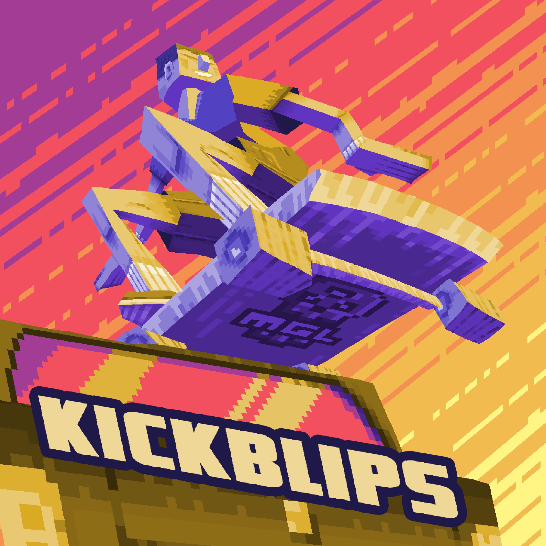 Kickblips