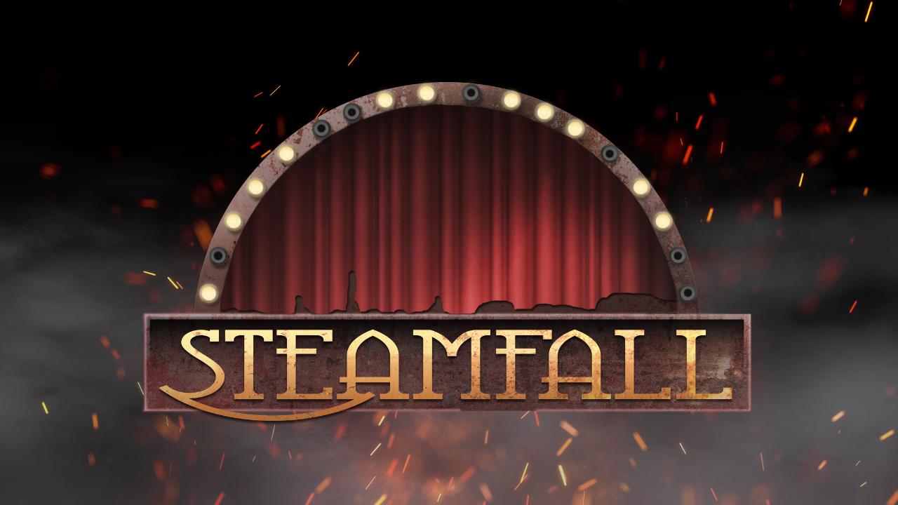 SteamFall
