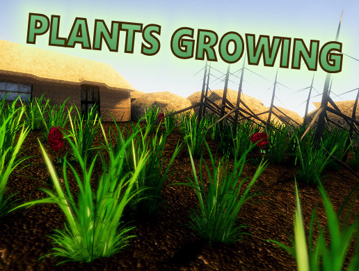[AssetStore] Plants Growing System v3