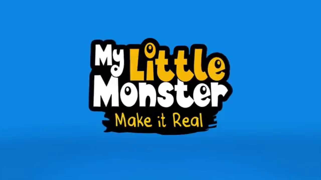 My Little Monster: Make it Real