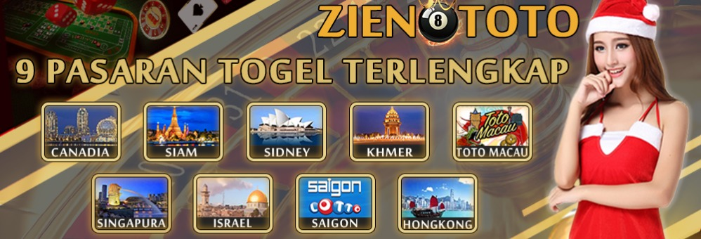 Zientoto Bandar Togel Unity Connect