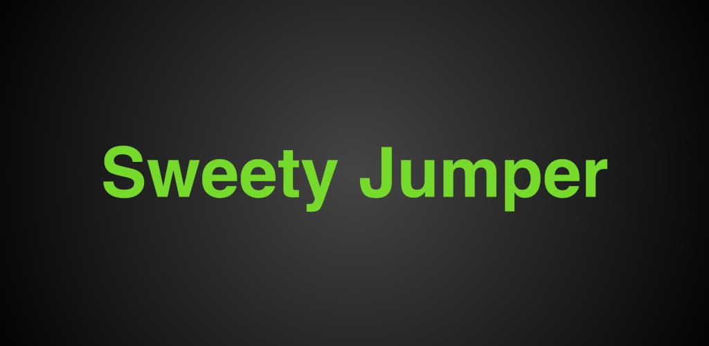 Sweety Jumper
