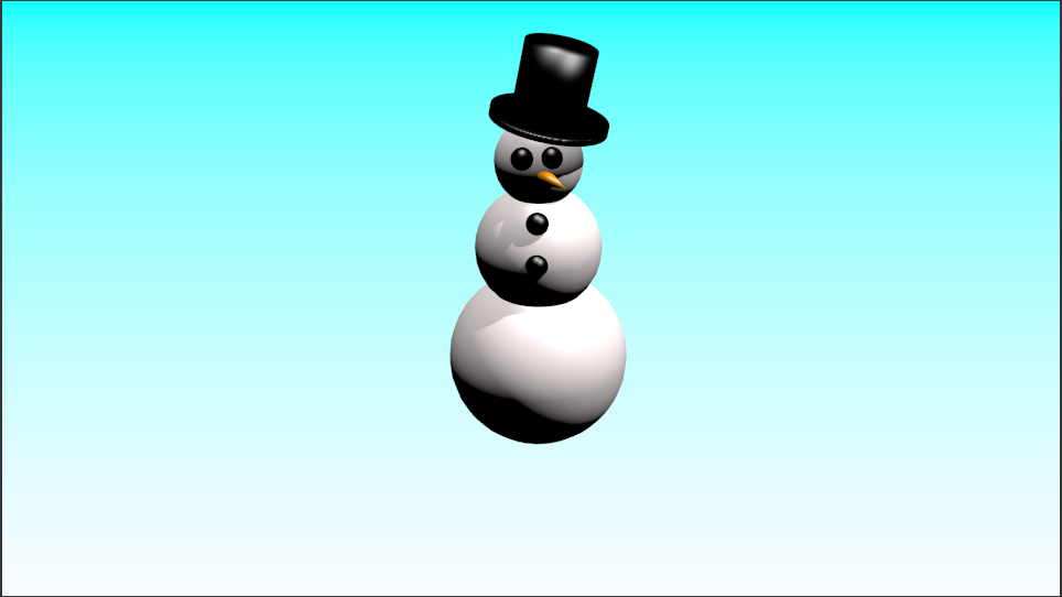 Snowman the Game