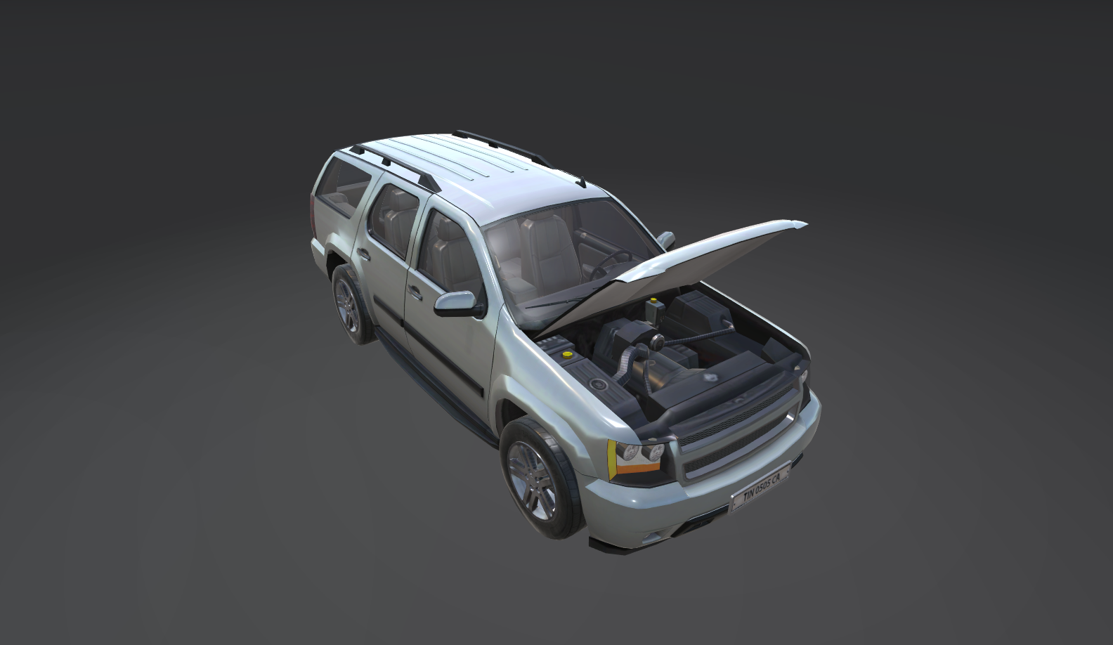 Real Car 2
