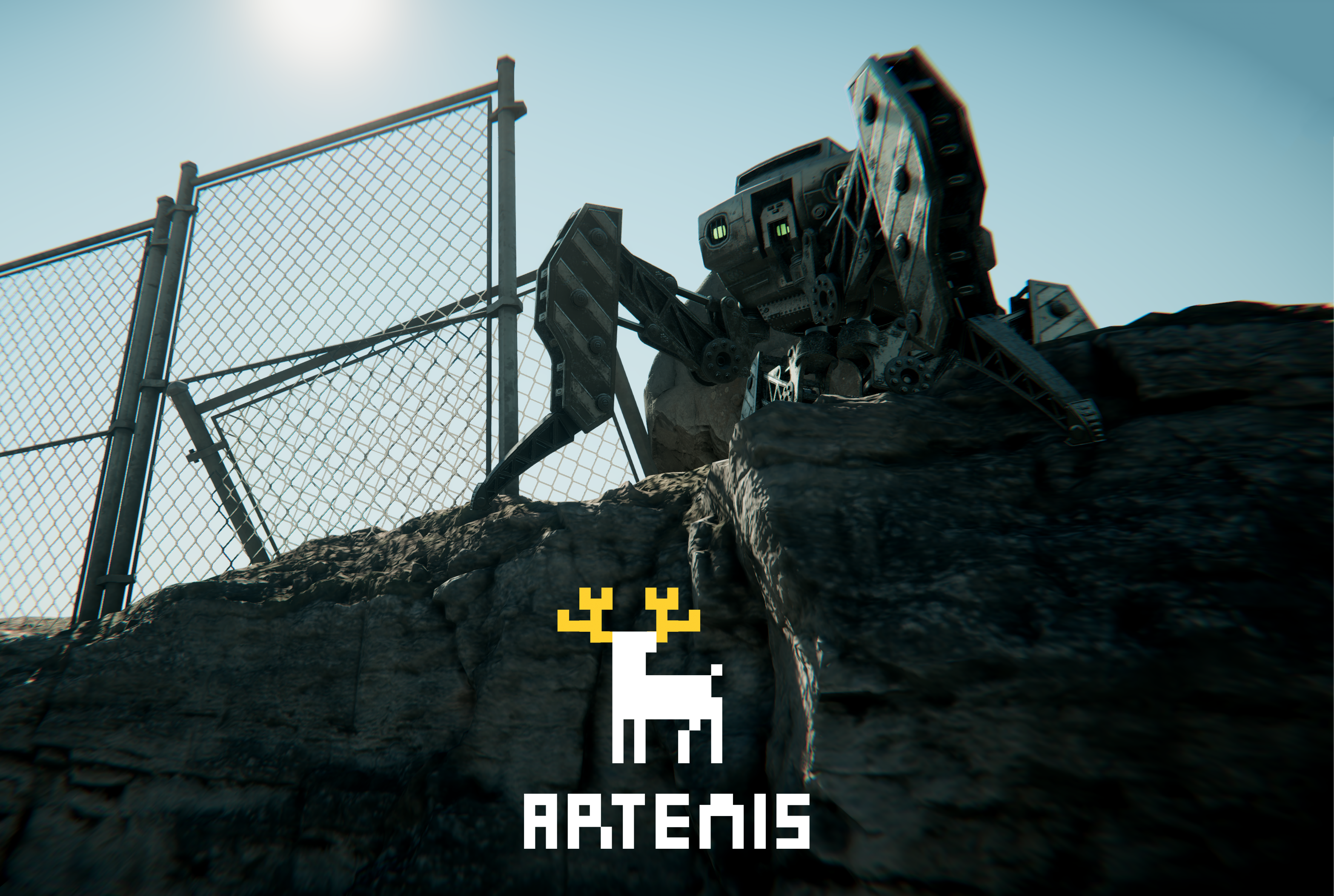 ARTEMIS (Short Film)