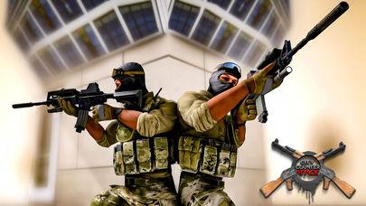 City Counter terrorist Attack