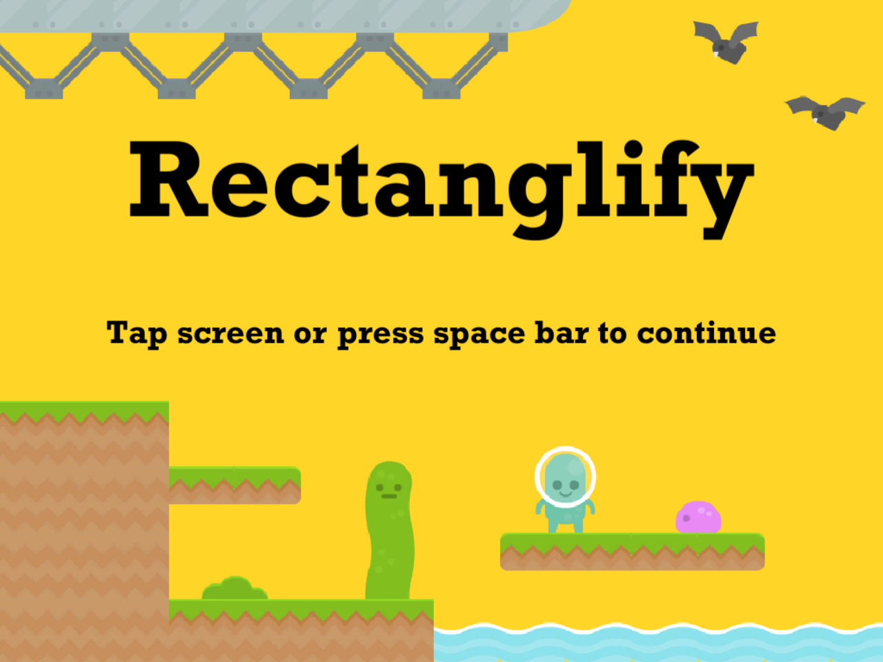 Rectanglify