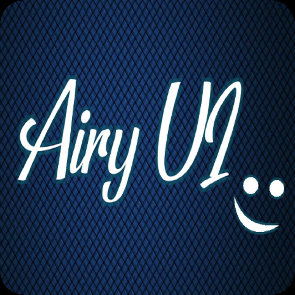 Airy UI