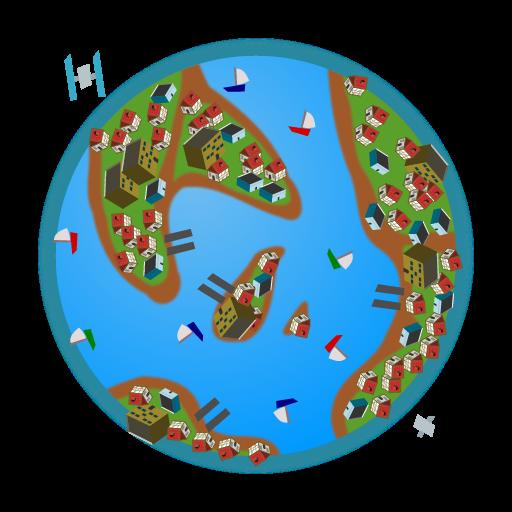 Planet Sandbox