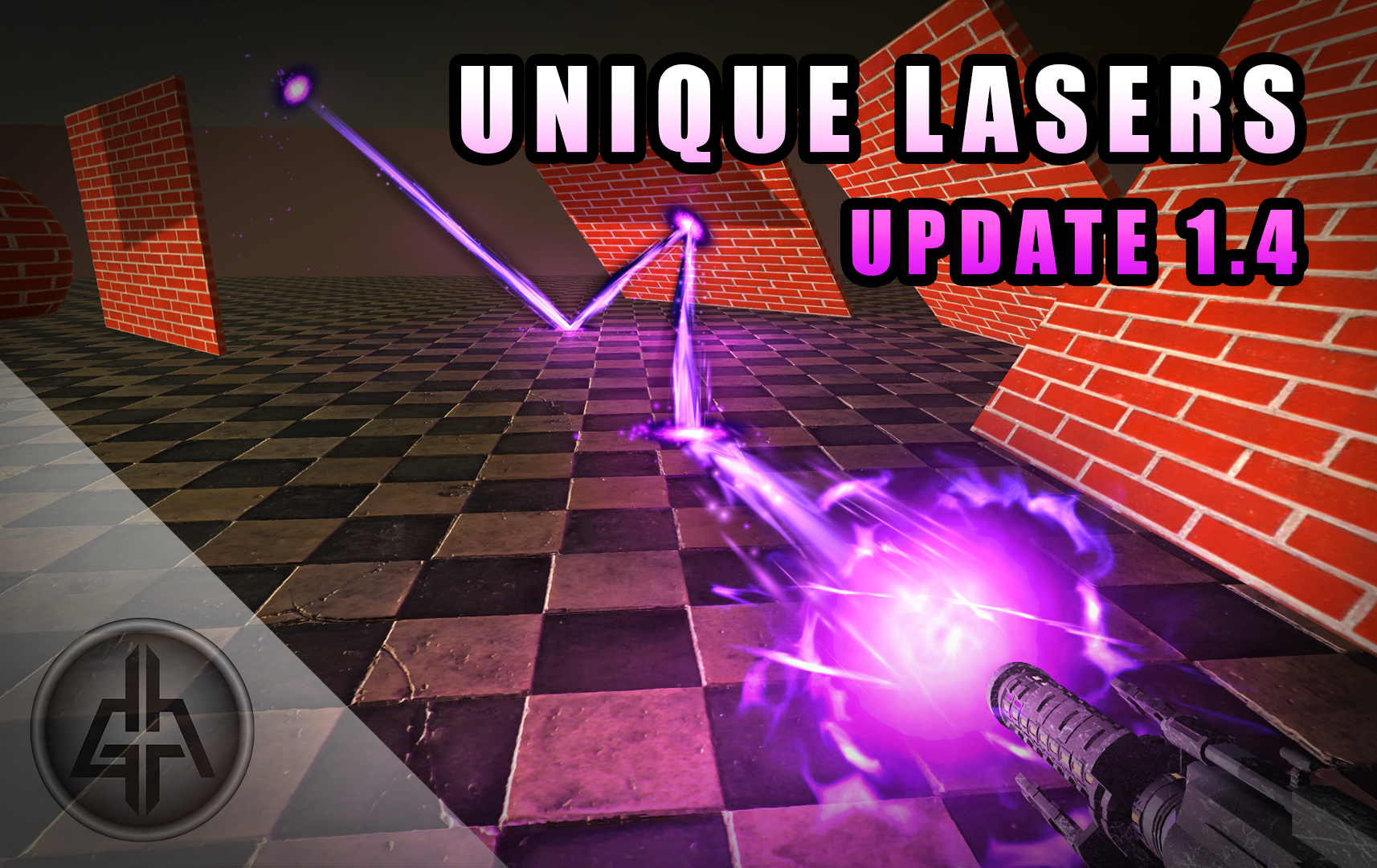 Unique Lasers Vol. 1