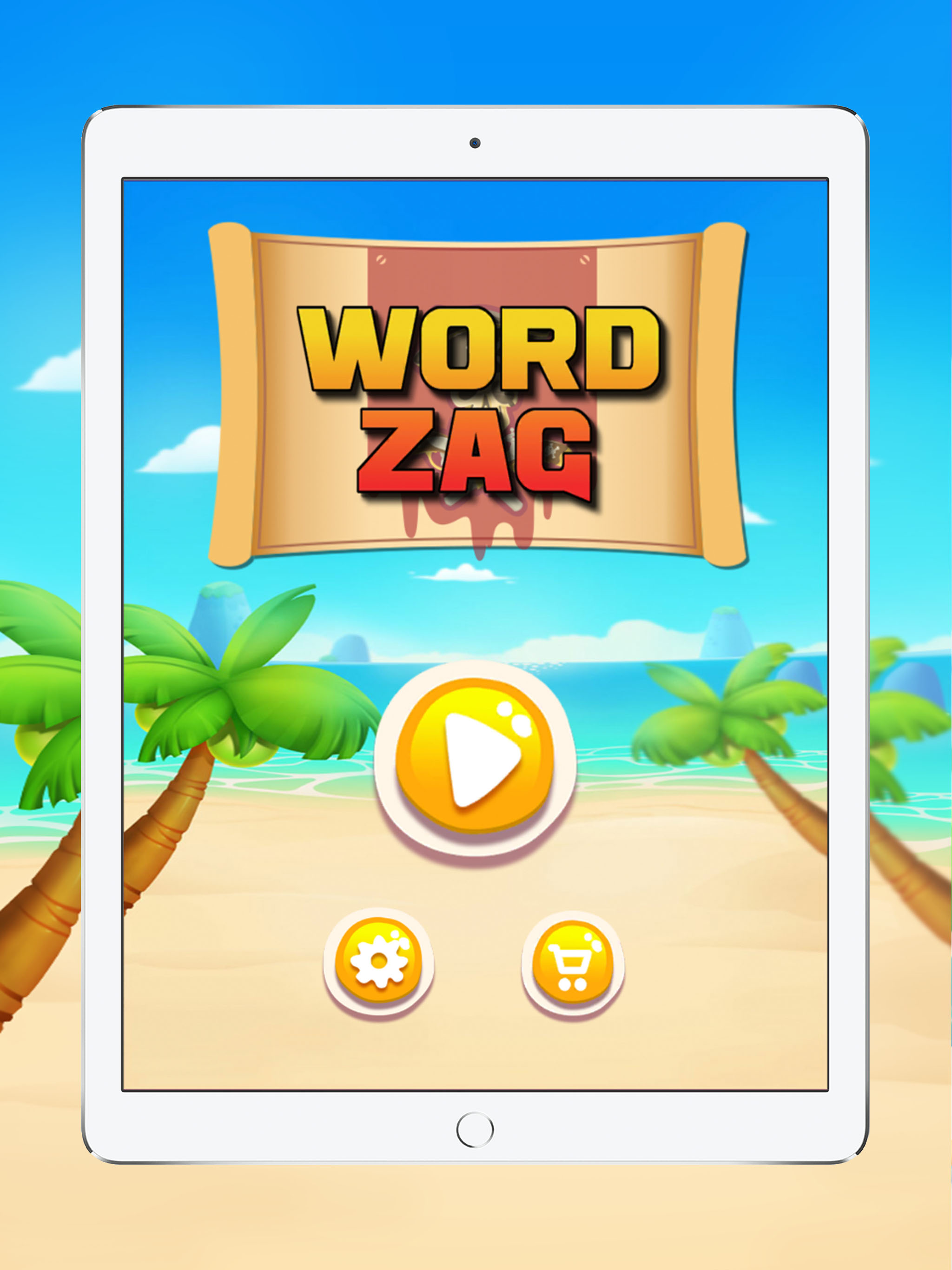 Word Zag