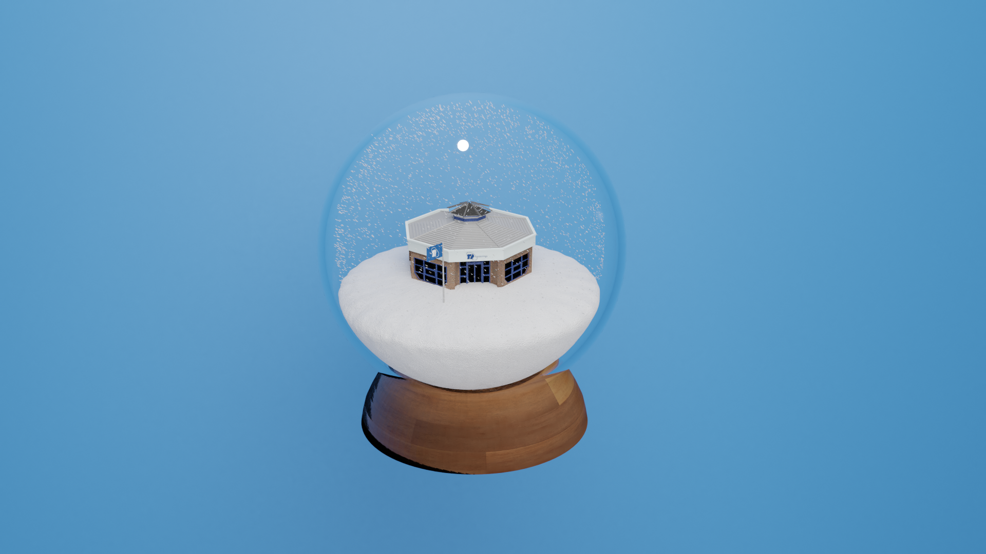 3D Blender Work