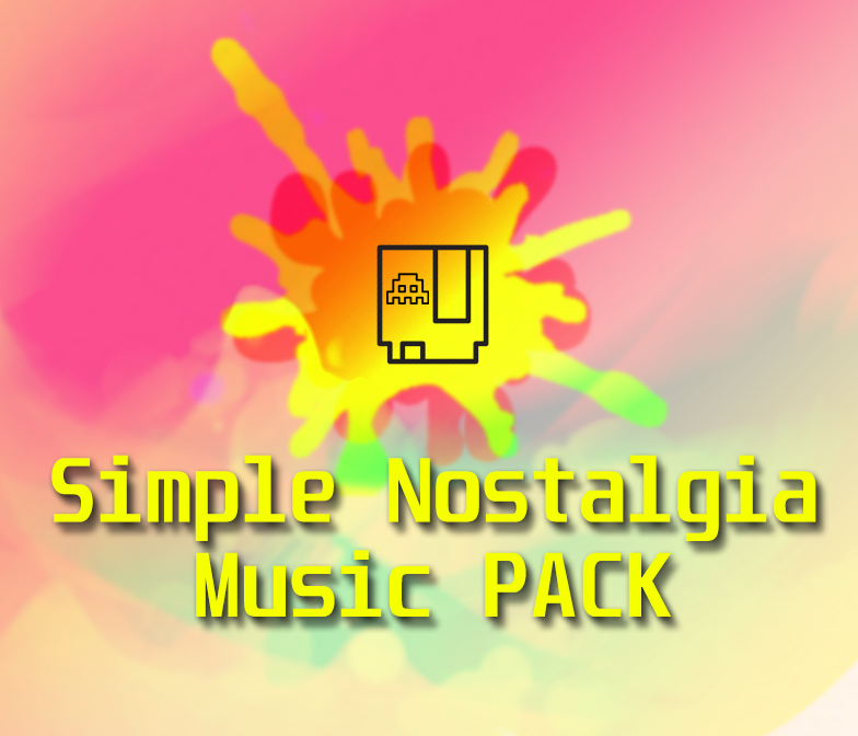 Simple Nostalgia Pack