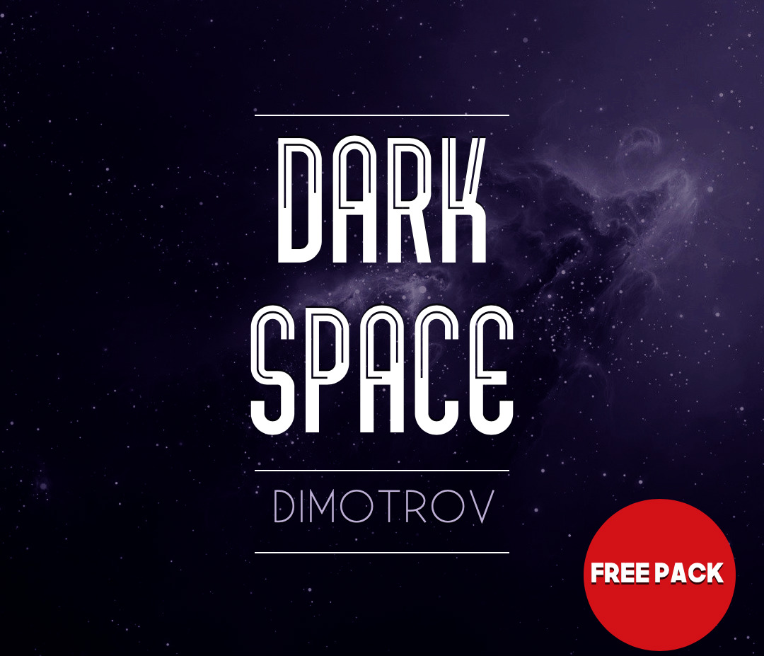 Dark Space Ambient FREE
