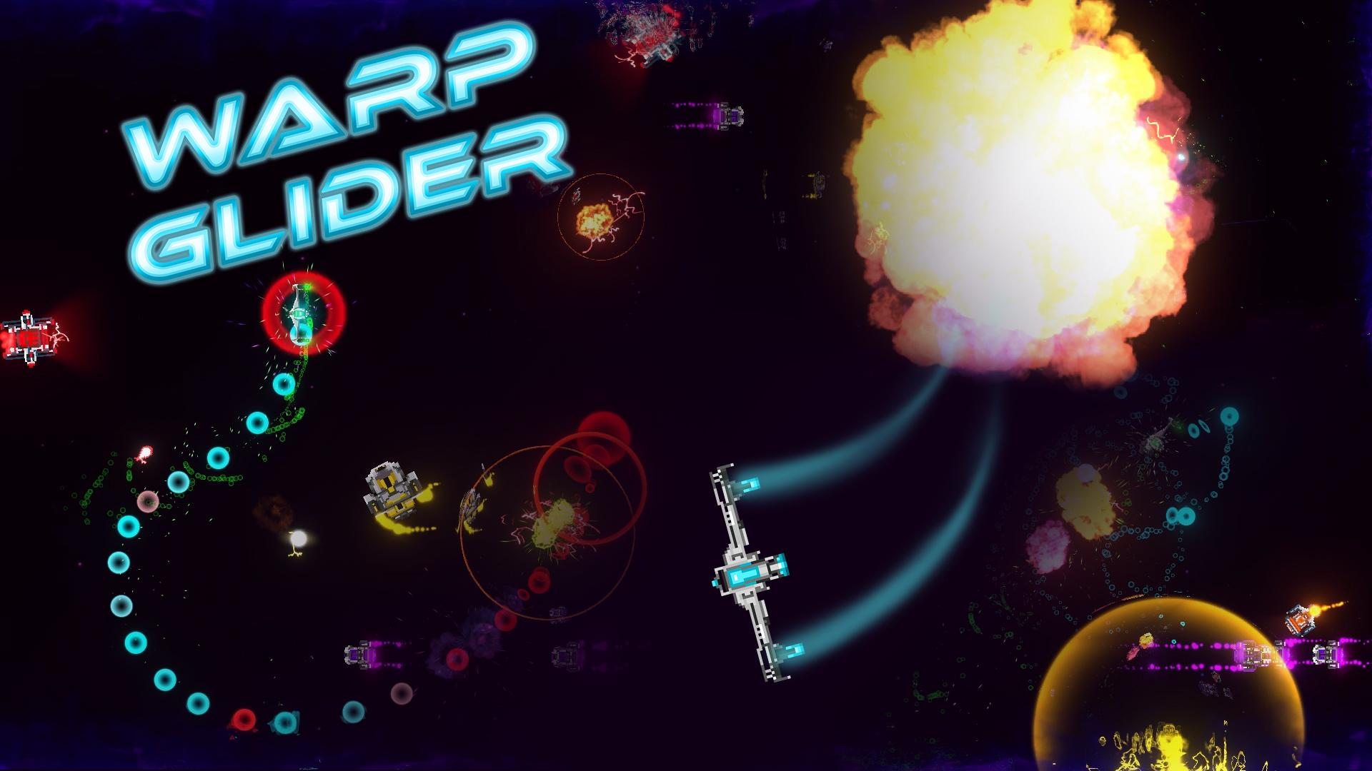 Warp Glider In Depth Review: Gideon's Gaming