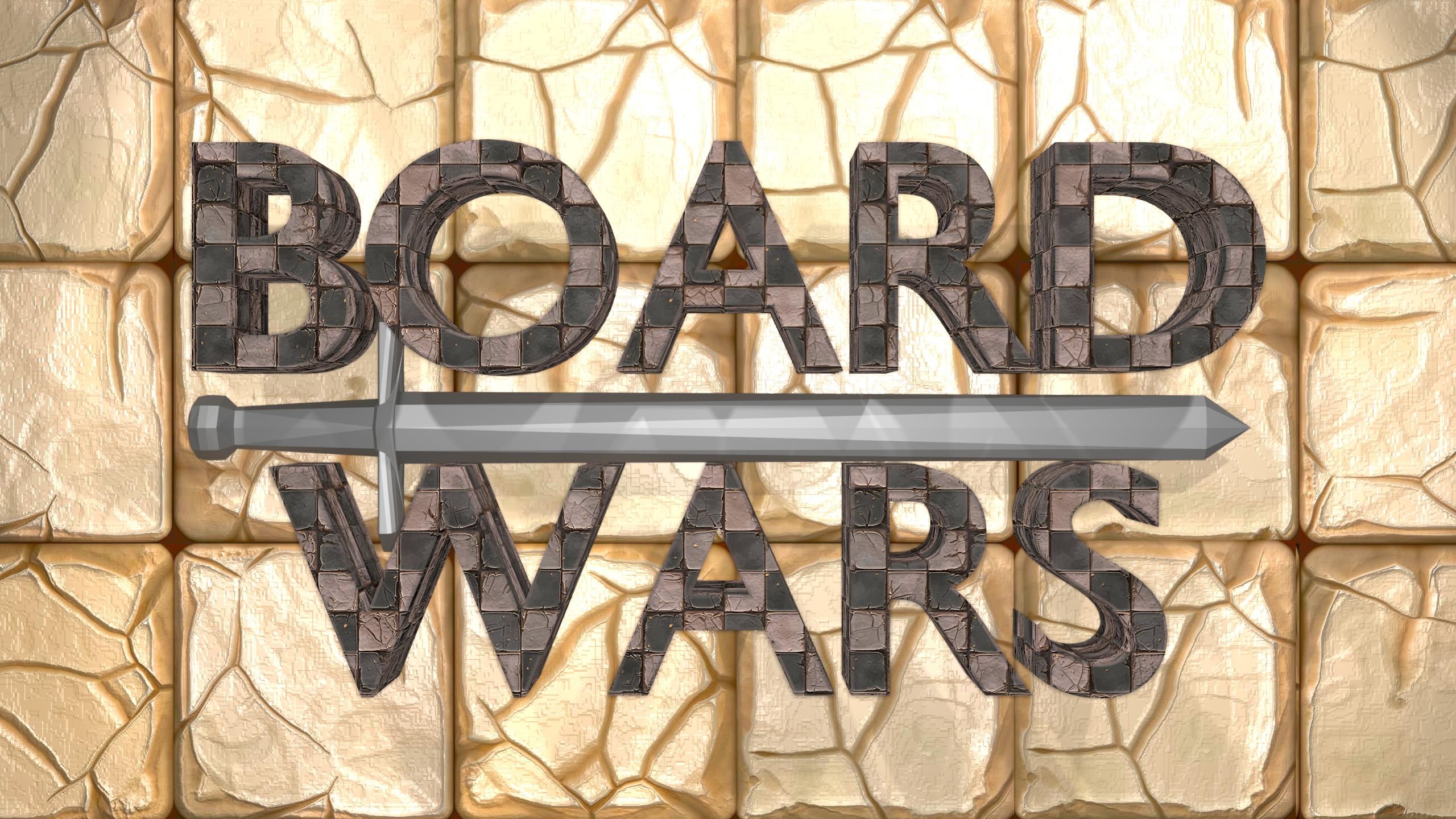 Board Wars